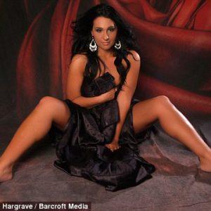 Natalie Dylan : vend aux enchères sa virginité