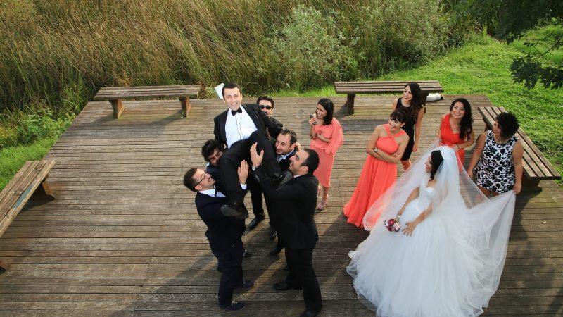 Les idées pour réussir sa tenue au mariage de ses amis
