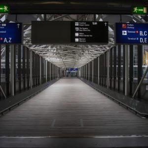 Sûreté aéroportuaire: des métiers d'avenir